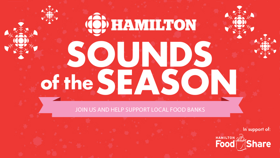 CBC Hamilton Sounds of the Season