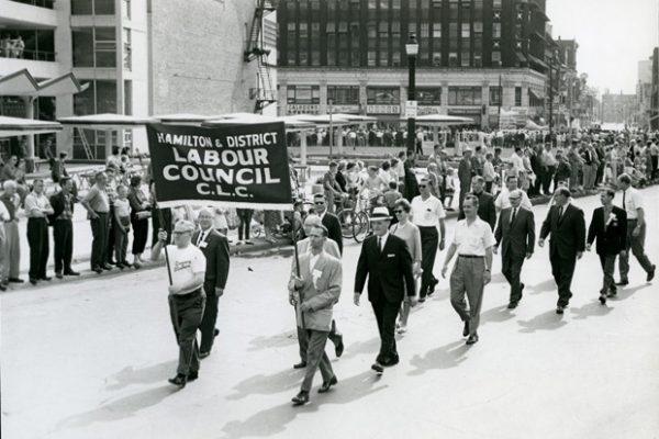 1959 Labour Day Parage